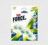 BLOCO WC FIVE FORCE OCEANO