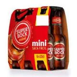 SUPER BOCK MINI 6X0,20 TP
